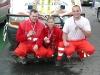 víťazná posádka LSE stanica PK